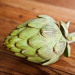 Stuffed Artichokes with Gremolata & Greek Yogurt Dipping Sauce